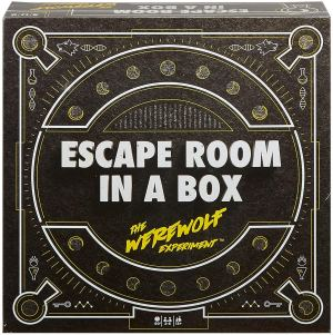 halloween party games for adults escape room