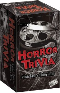 halloween party games for adults horror trivia
