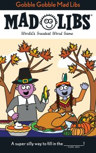 thanksgiving games mad libs