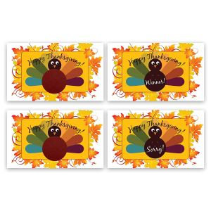 thanksgiving games scratch offs
