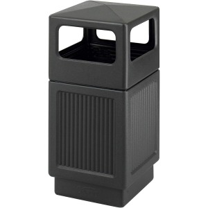 Safco Products Canmeleon Outdoor Trash Can