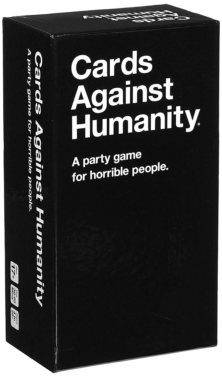 hostess gift ideas cards against humanity