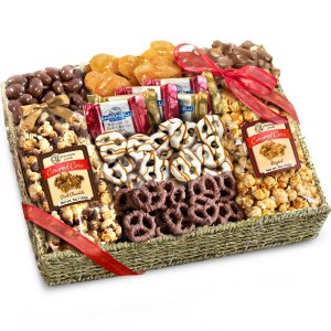 hostess gift ideas candy gift box