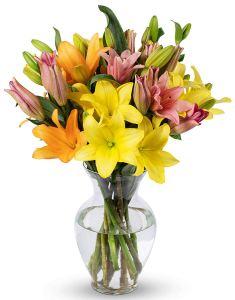 hostess gift ideas flowers