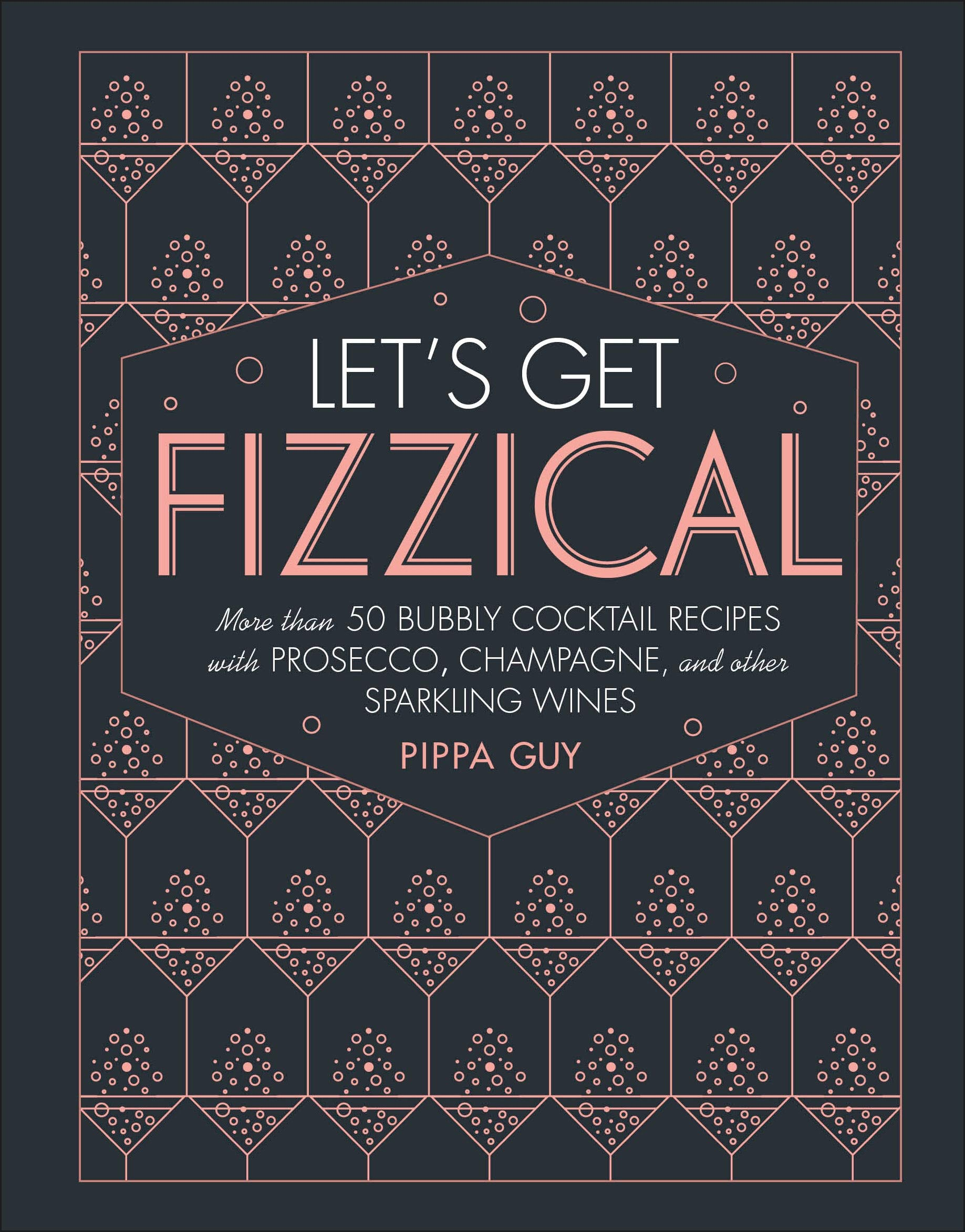hostess gift ideas cocktail book