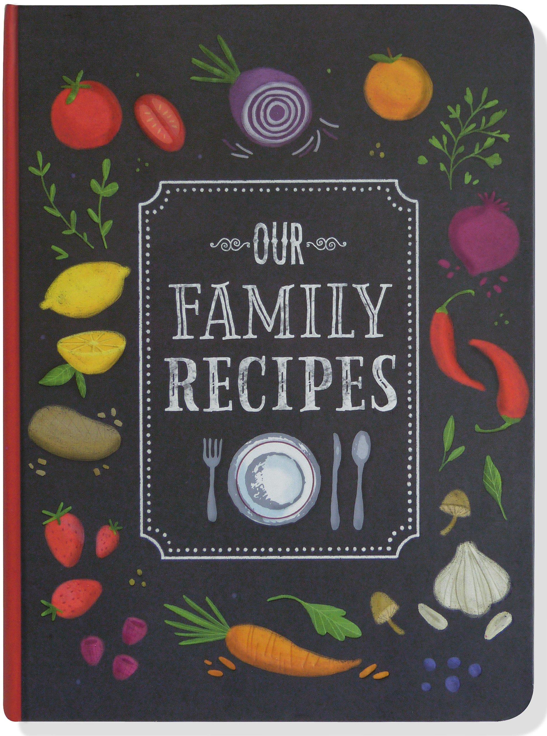 hostess gift ideas recipe journal