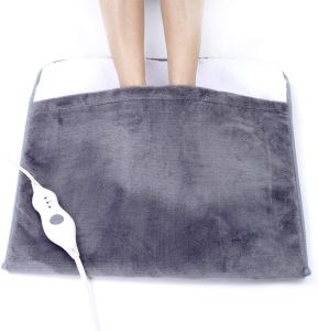best heating pad gintao electric