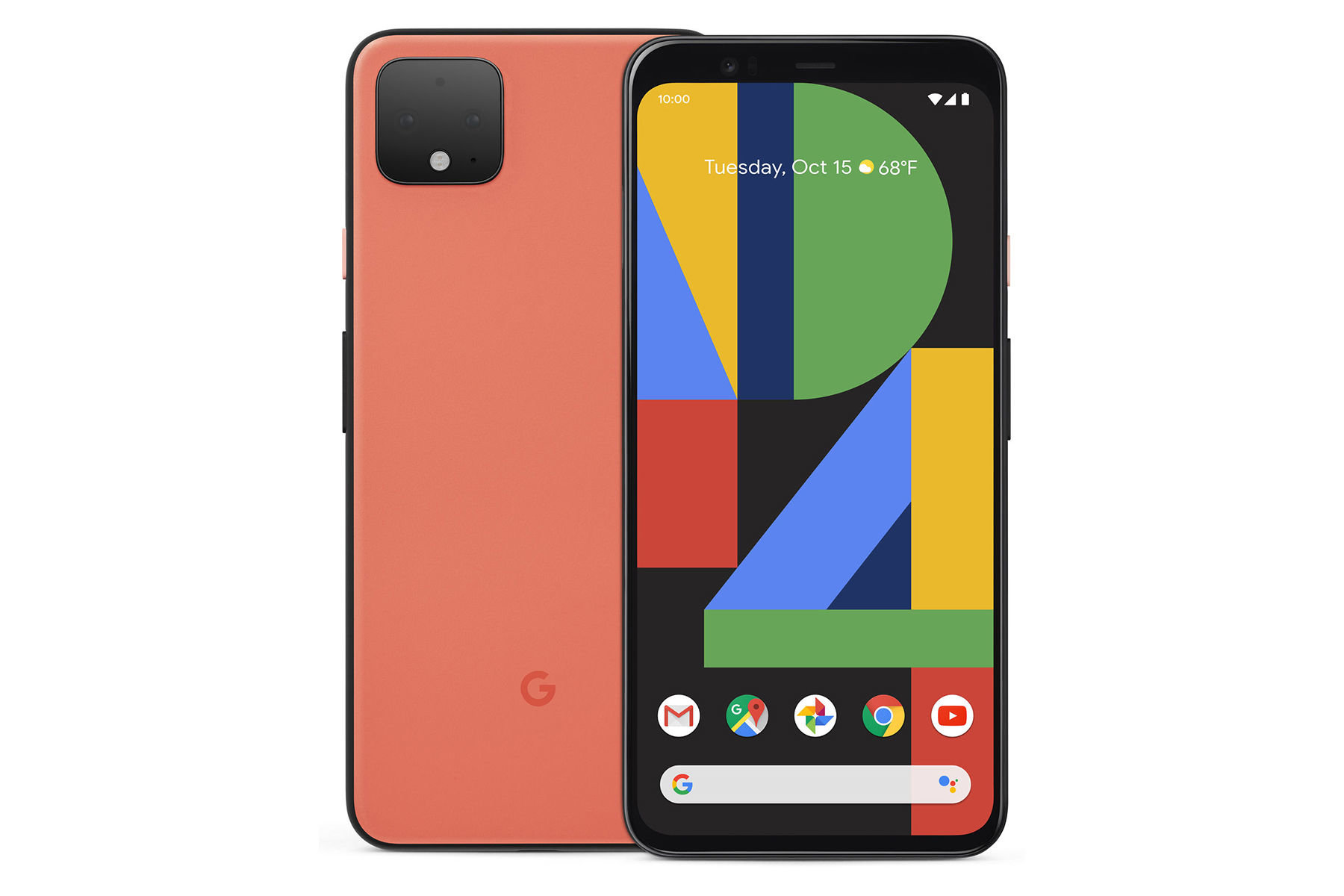 Google Pixel 4 and Pixel 4XL - Best Christmas Gifts 2019