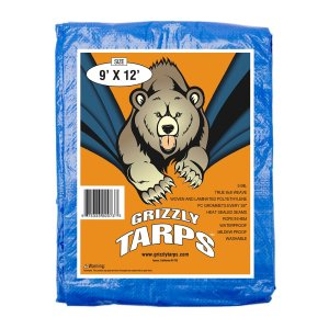 grizzly tops tarps