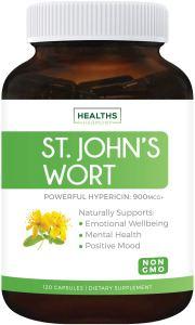 Healths Harmony St. John's Wort