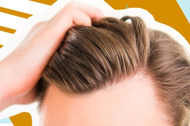 Rogaine hair