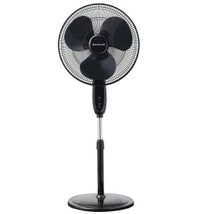 Honeywell pedestal fan