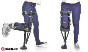 iWALK2.0 Hands Free Knee Crutch