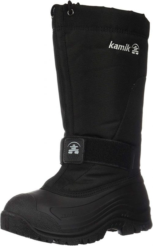 kamik greenbay snow boot