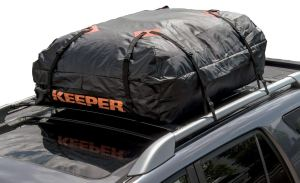 Keeper car roof cargo