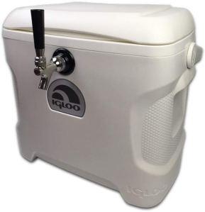 mini keg igloo coldbreak