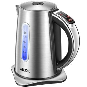 best electric kettle aicok