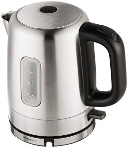 best electric kettle amazonbasics
