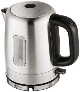 best electric kettle amazonbasics