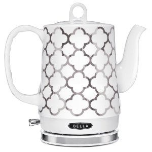 best electric kettle bella