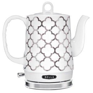 best electric kettle bella