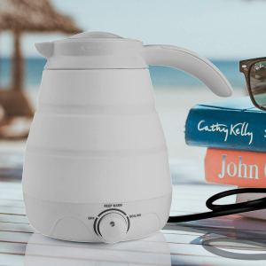 best electric kettle collapsible