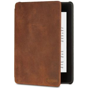 kindle paperwhite case amazon leather