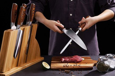 tuo cutlery kitchen knife sets