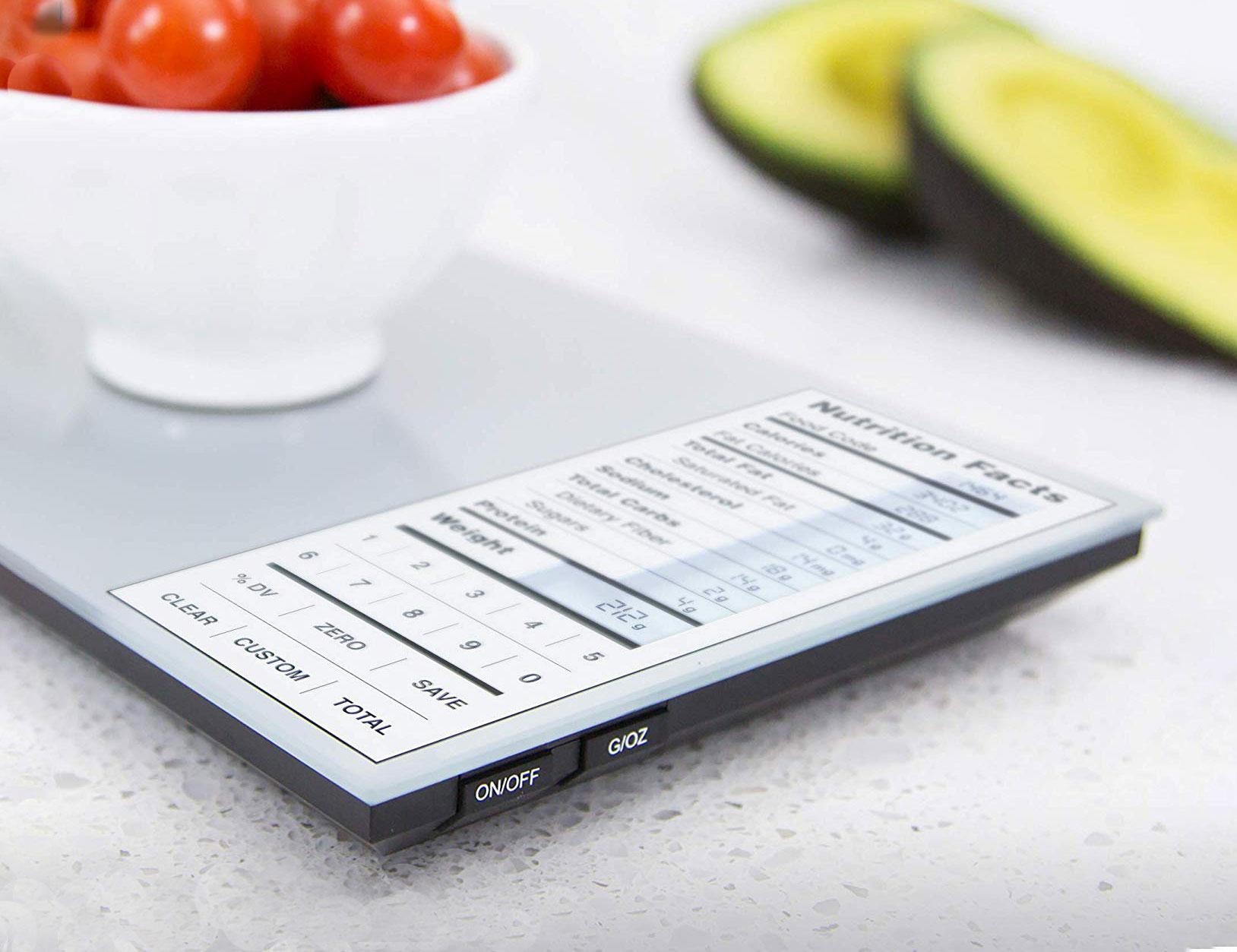 The 10 Best Kitchen Scales Of 2020 Reviewed Spy