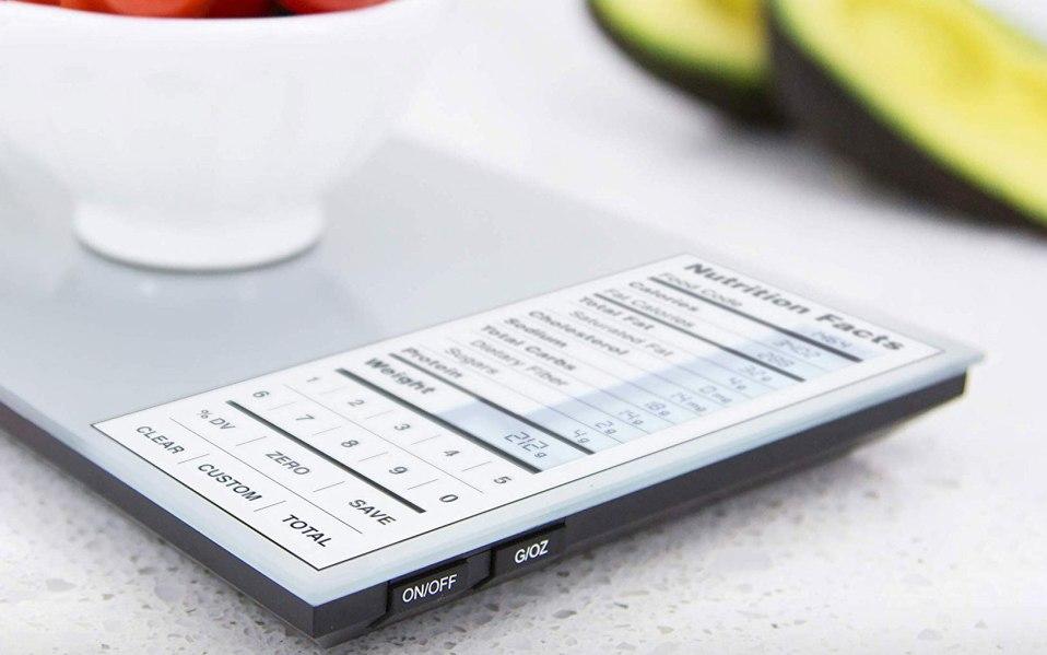 best kitchen scale