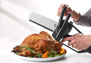 electric knife mighty carving