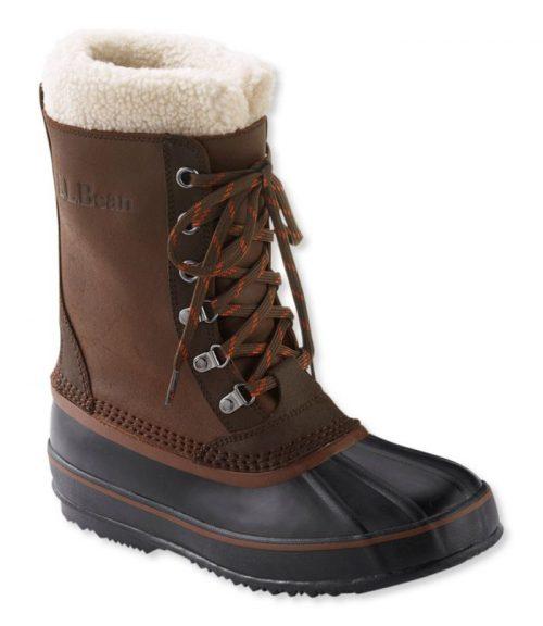 L.L. Bean Snow Boots
