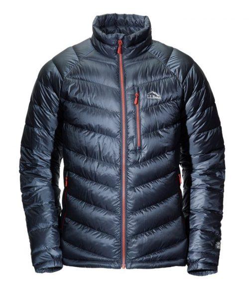 ll bean ultralight 850 down jacket