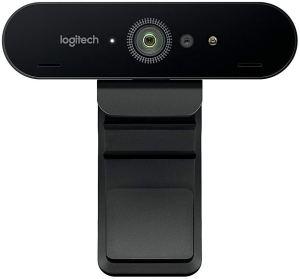 best webcams of 2020 - Logitech Brio