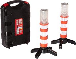 Magnatek Smart Accessories Emergency Roadside Flares
