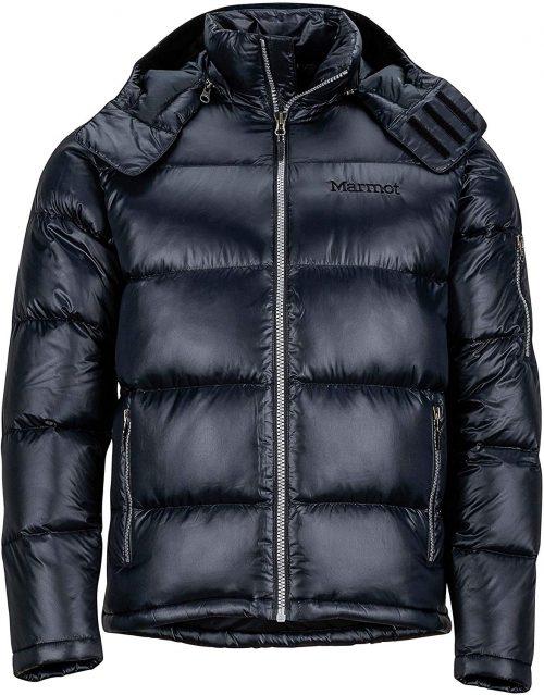 marmot stockholm down jacket