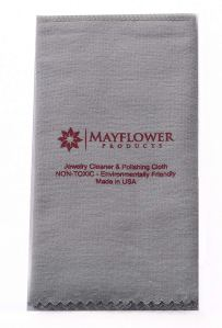 Mayflower Pro Size Polishing Cleaning Cloth