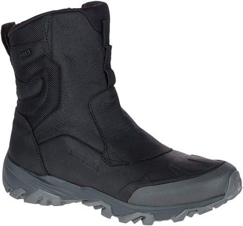 merrell coldpack zip snow boot