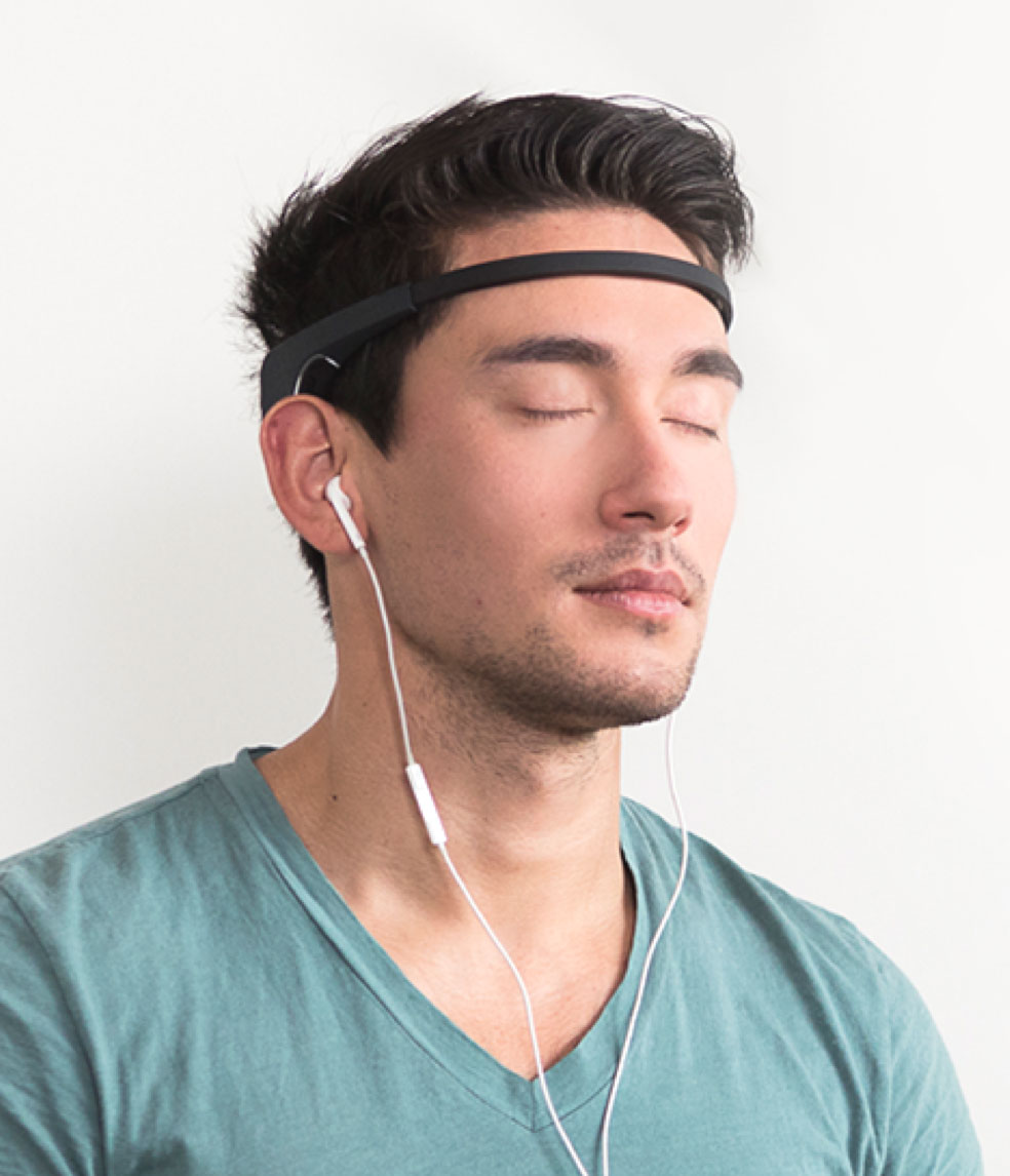 muse meditation headband