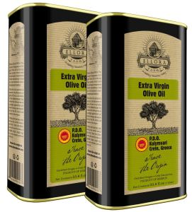 best olive oil ellora