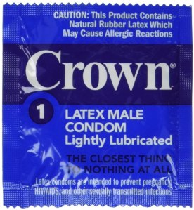 condoms for her pleasure okamoto crown
