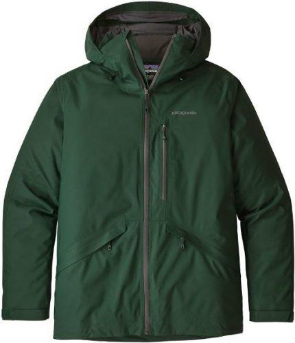 Patagonia Insulated Snowshot Winter Coat