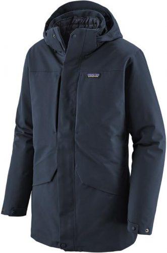patagonia tres 3in1 down jacket