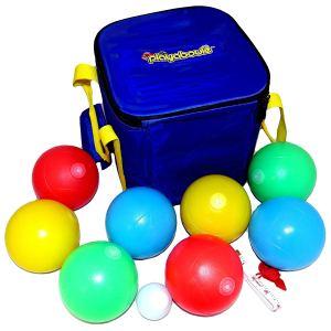 playaboule bocce ball set