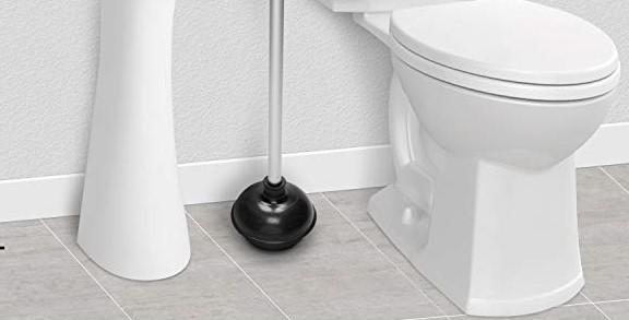 best toilet plunger
