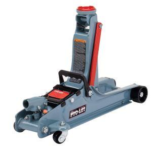 Pro-Lift Grey Low Profile Floor Jack