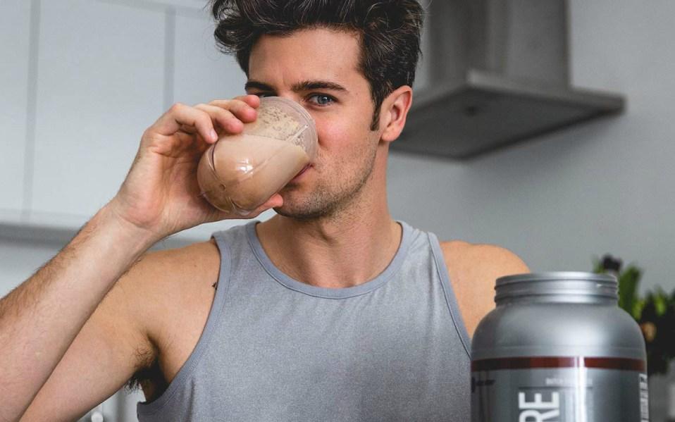 Best Whey Protein Isolate Powder