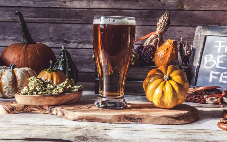 Best pumpkin beers reviewed