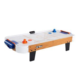 rally and roar air hockey table