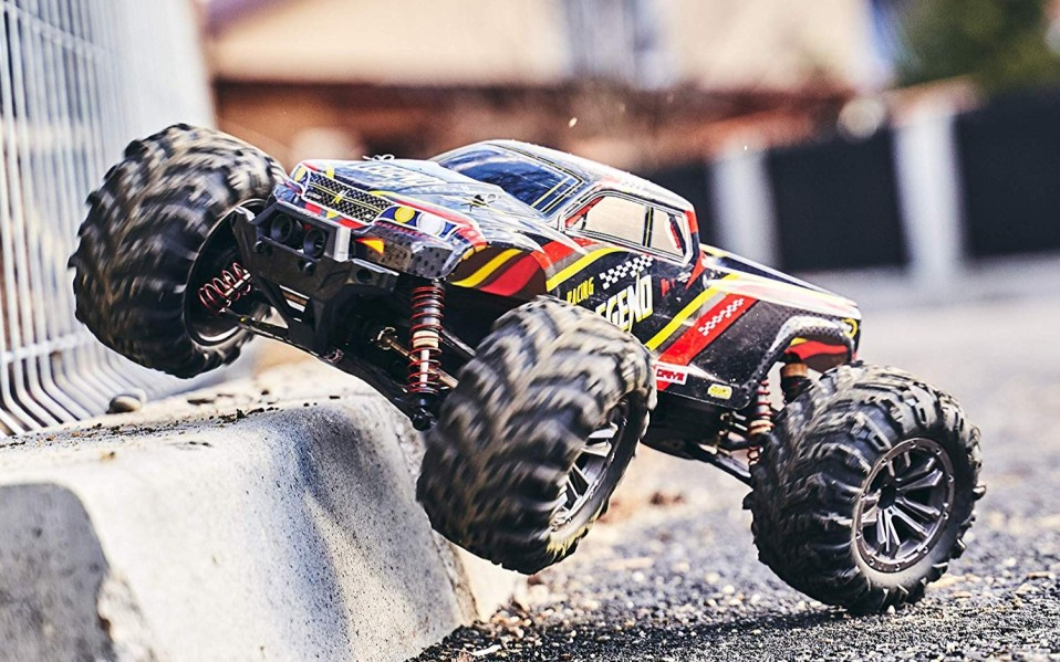 Rc truck featured image